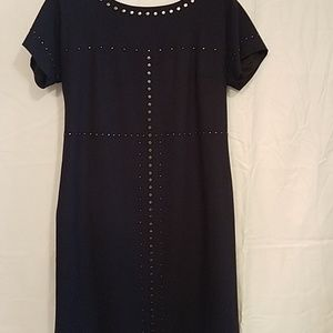 Dkny Dresses - Dkny studded dress